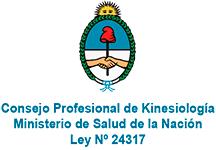 Consejo Profesional de Kinesiologia de la Secretaria de Salud de la Nacion