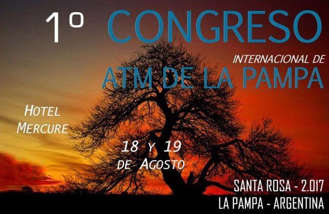 1er Congreso Internacional de ATM de La Pampa